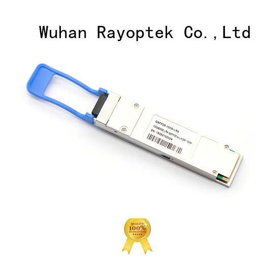 Rayoptek 100gb ethernet supplier for shop