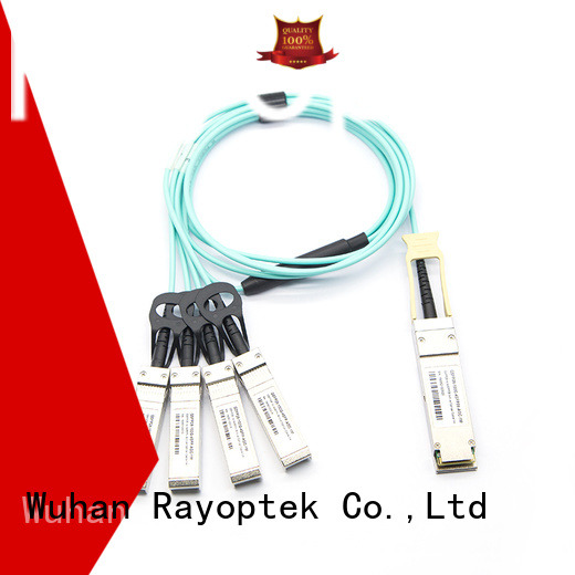 long lasting patch cable customized for Villa