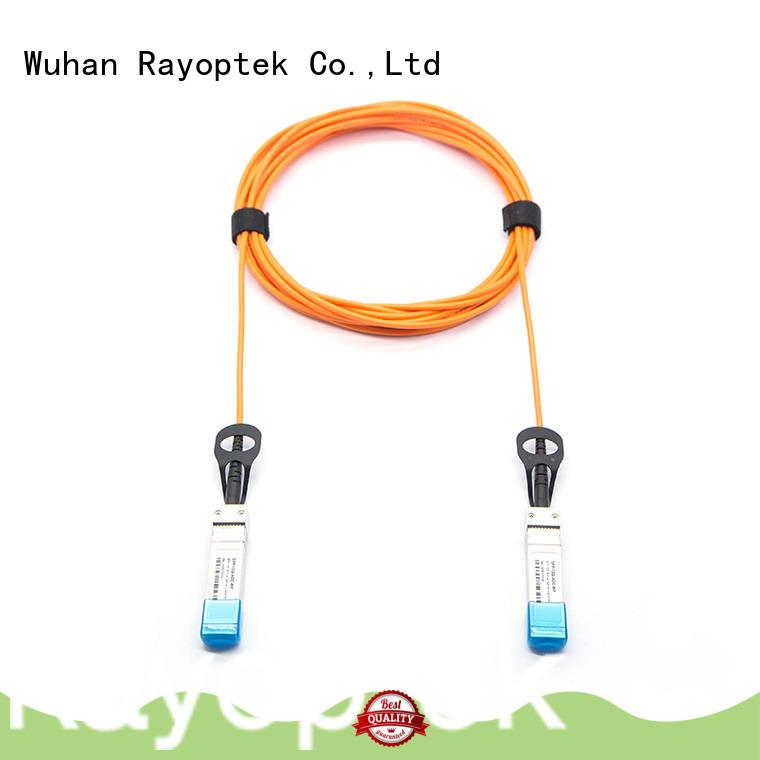 Rayoptek sfp fiber at discount for company