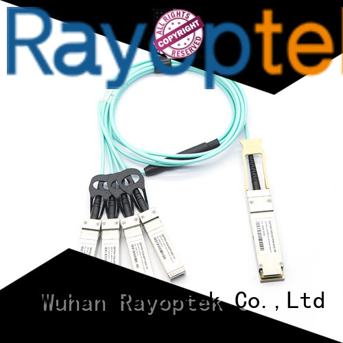 Rayoptek patch cable directly sale for apartment