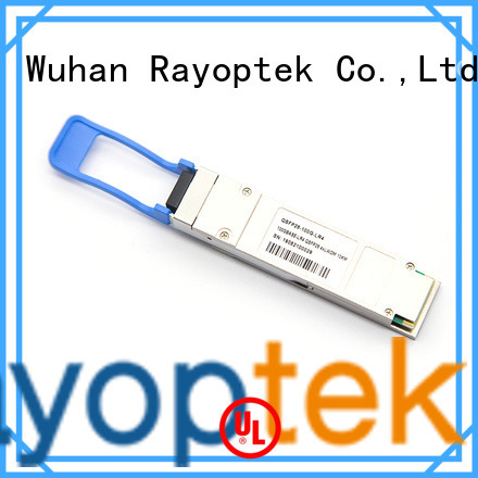 Rayoptek lc fiber supplier for mall