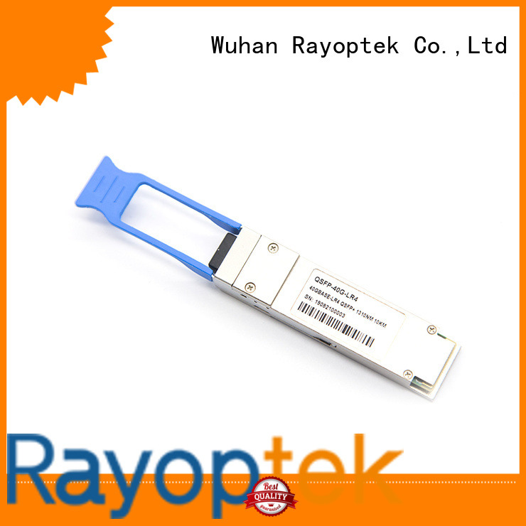 Rayoptek cwdm manufacturer for house