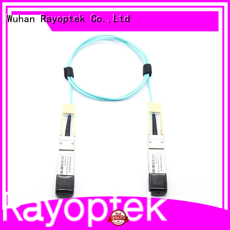 creative optical transceiver customized for office