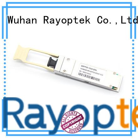Rayoptek 100 gigabit ethernet wholesale