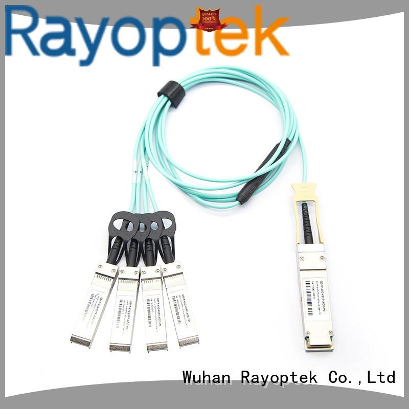 Rayoptek sfp module personalized