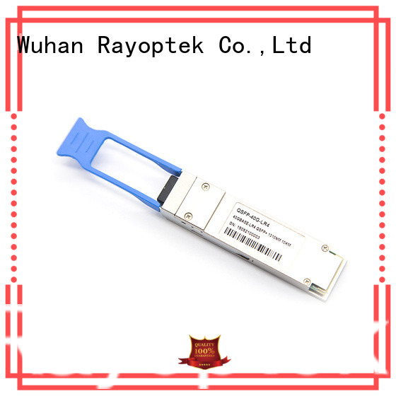Rayoptek top quality cwdm manufacturer for mall