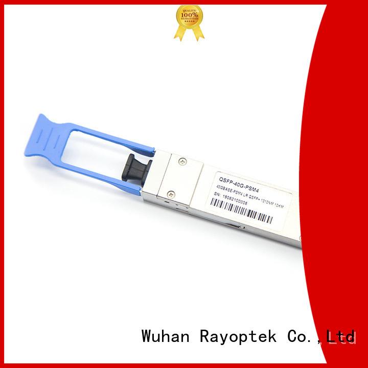 Rayoptek qsfp28 manufacturer for shop