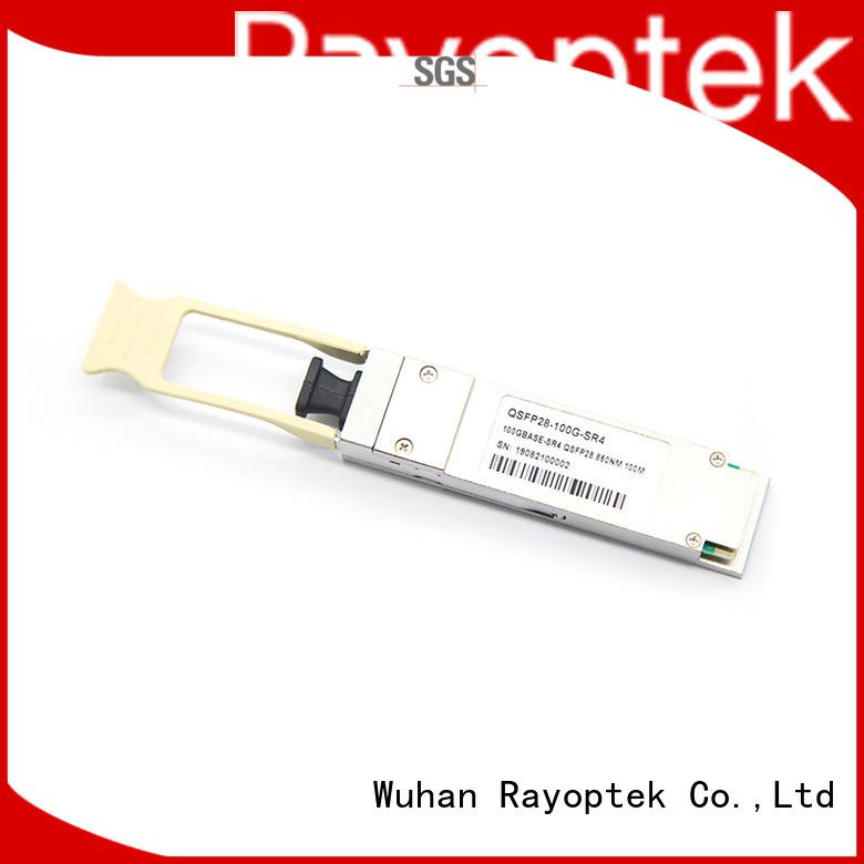 Rayoptek gigabit ethernet factory price