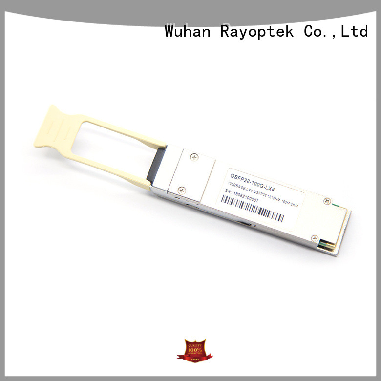 Rayoptek lc connector supplier for shop