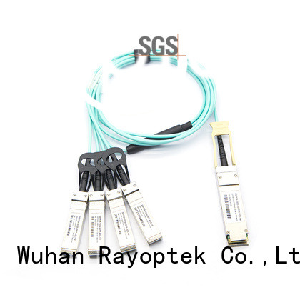 Rayoptek efficient patch cable directly sale for apartment
