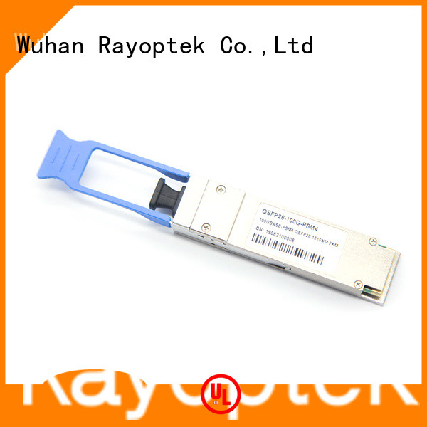 practical 100gb ethernet factory price for hotel