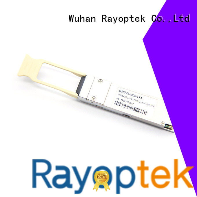 hot selling qsfp supplier for hotel
