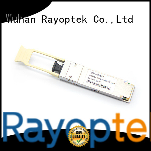 good quality qsfp 40g sr4 wholesale for house