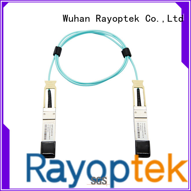 Rayoptek professional sfp switch factory price for hotel