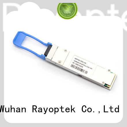 Rayoptek lc fiber connector factory price for house