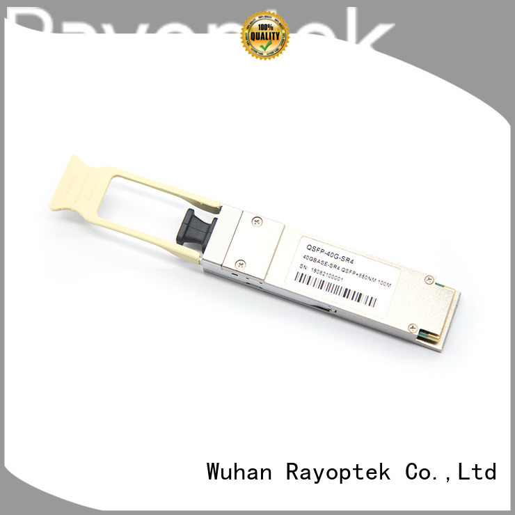 professional qsfp28 supplier for hotel